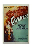 Cavalcade, 1933, Directed by Frank Lloyd Giclee Print