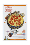 Around the World In 80 Days, 1956,