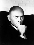 "Yul Brynner. ""The Brothers Karamazov"" 1958, Directed by Richard Brooks Photographic Print"