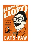 The Cat's-paw, 1934, Directed by Sam Taylor Giclee Print