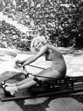 Jean Harlow Photographic Print