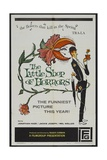 "The Passionate People Eater, 1960 ""The Little Shop of Horrors"" Directed by Roger Corman Giclee Print"