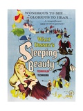 Sleeping Beauty, 1959, Directed by Wolfgang Reitherman Giclee Print