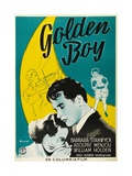 Golden Boy, 1939, Directed by Rouben Mamoulian Giclee Print