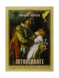 Intolerance, 1916, Directed by D. W. Griffith Giclee Print