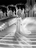 "Eleanor Powell. ""Rosalie"" 1937, Directed by W. S. Van Dyke Photographic Print"
