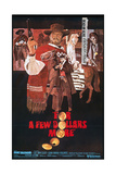 For a Few Dollars More, 1965,