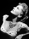 Joan Fontaine Photographic Print