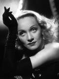 Marlene Dietrich, 1934 Fotodruck