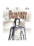 The Day the Earth Stood Still, 1951, Directed by Robert Wise Giclee Print