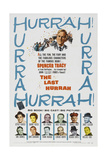 The Last Hurrah, 1958, Directed by John Ford Giclee Print