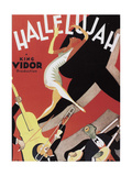Hallelujah, 1929, Directed by King Vidor Giclee Print