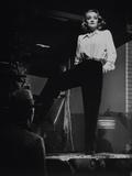 Marlene Dietrich, 1942 Fotodruck