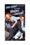 """Frank Capra's 'arsenic And Old Lace', 1944, """"Arsenic And Old Lace"""" Directed by Frank Capra Giclee Print"""