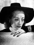 Joan Crawford Photographic Print
