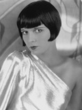 Louise Brooks, 1927 Photographic Print