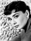 Audrey Hepburn Reprodukcja zdjęcia