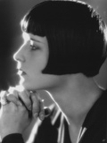 Louise Brooks, 1925 Photographic Print
