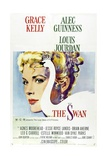 The Swan, 1956, Directed by Charles Vidor Giclee Print