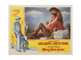 Along Came Jones, 1945, Directed by Stuart Heisler Giclee Print