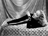 Marlene Dietrich, 1934 Fotografie-Druck