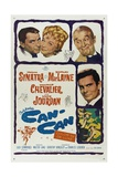 Can-can, 1960, Directed by Walter Lang Giclee Print