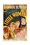 Little Women, 1933, Directed by George Cukor Giclee Print