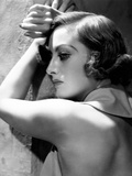 Joan Crawford Photographic Print