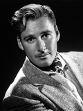 Errol Flynn Photographic Print