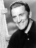 "Kirk Douglas. ""Melville Goodwin, Usa"" 1957, ""Top Secret Affair"" Directed by H. C. Potter Photographic Print"
