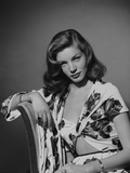 Lauren Bacall, 1950 Photographic Print