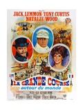 Blake Edwards' the Great Race, 1965,