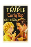 Curly Top, 1935, Directed by Irving Cummings Giclee Print