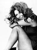 Sophia Loren Reprodukcja zdjęcia