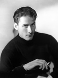 Errol Flynn, 1935 Photographic Print