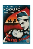 "A Night In Cairo, 1933, ""The Barbarian"" Directed by Sam Wood Giclee Print"