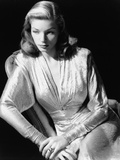 Lauren Bacall, 1945. 1945 Photographic Print