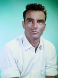 Montgomery Clift, 1953 Photographic Print