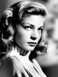Lauren Bacall, 1946. 1946 Photographic Print