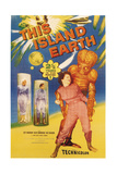 This Island Earth, 1955, Directed by Joseph M. Newman Giclee Print