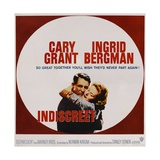 Indiscreet, 1958, Directed by Stanley Donen Giclee Print