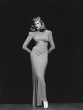 Lauren Bacall, 1944 Photographic Print