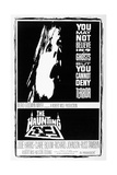 The Haunting, 1963, Directed by Robert Wise Giclee Print