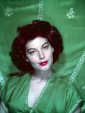 Ava Gardner Reproduction photographique