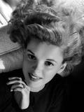 Judy Garland, 1940 Photographie