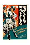 Cockeyed Cavaliers, 1934, Directed by Mark Sandrich Giclee Print