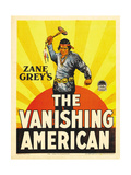 The Vanishing American, 1925, Directed by George B. Seitz Giclee Print