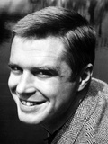 George Peppard Photographic Print