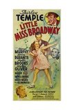 Little Miss Broadway, 1938, Directed by Irving Cummings Giclee Print