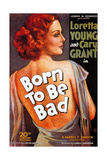 Born To Be Bad, 1934, Directed by Lowell Sherman Giclee Print
